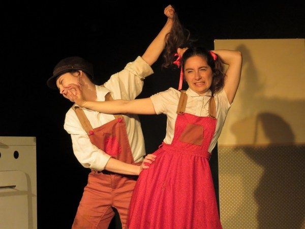 Hänsel & Gretel