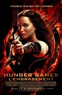 Hunger Games - L