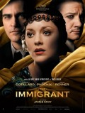 The Immigrant : Affiche