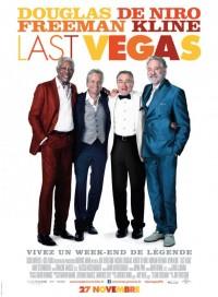 Last Vegas : Affiche