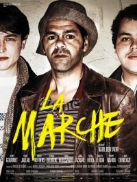 La Marche : Affiche