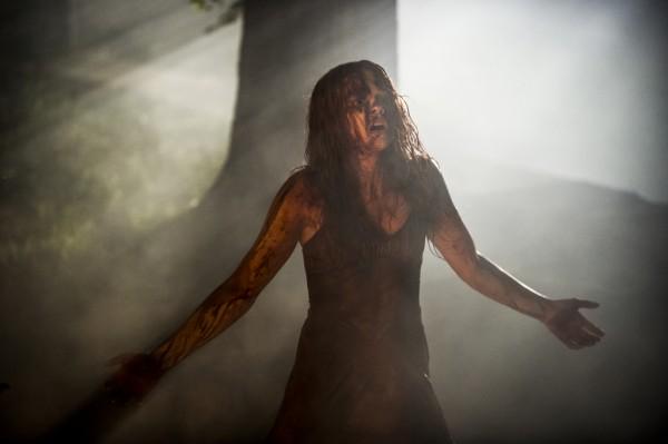 Carrie, la vengeance