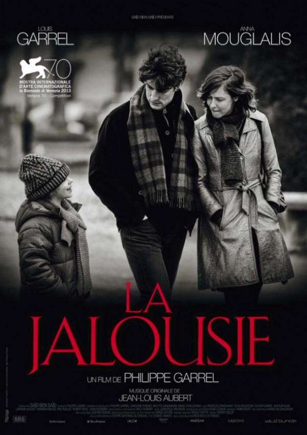 La Jalousie : Affiche