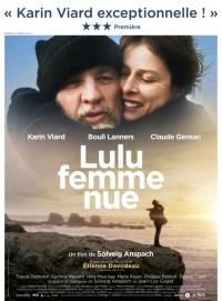 Lulu femme nue : Affiche