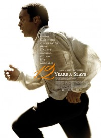 12 Years a Slave : Affiche