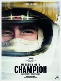 Weekend of a Champion : Affiche