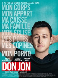 Don Jon : Affiche
