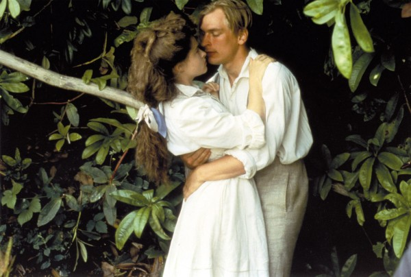 Helena Bonham Carter, Julian Sands