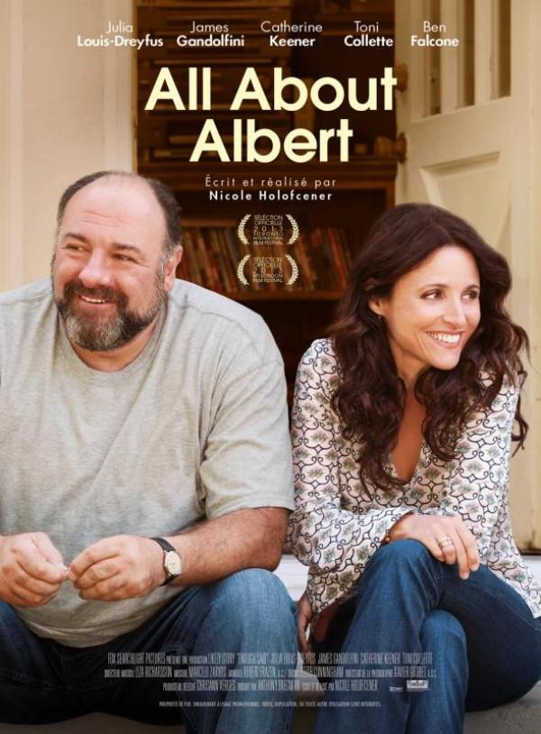 All About Albert : Affiche
