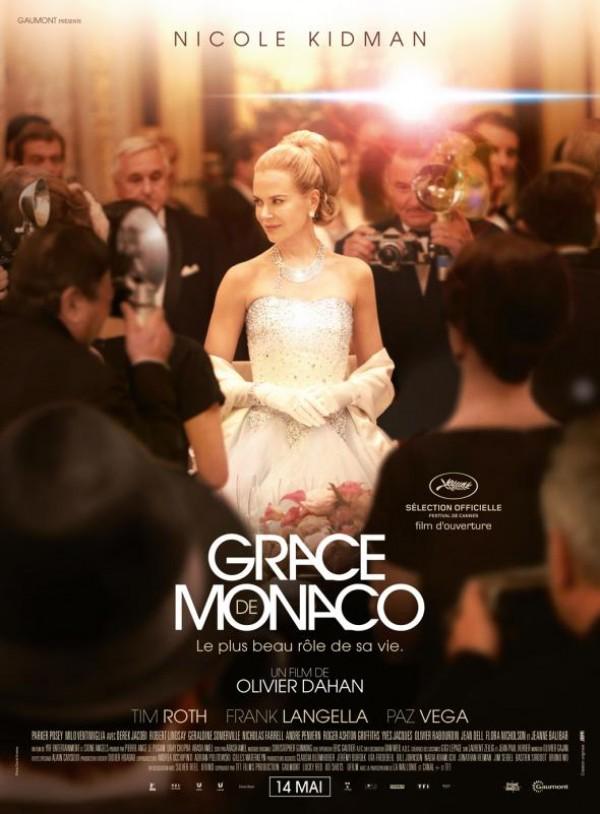 Grace de Monaco : Affiche