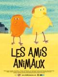 Les Amis animaux : Affiche