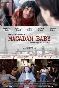 Macadam Baby : Affiche
