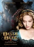 La Belle et la bête : Affiche