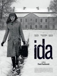 Ida : Affiche