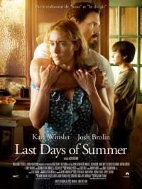 Last Days of Summer : Affiche