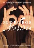 Florilège Molière : Affiche