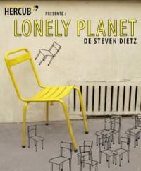 Lonely Planet à l'Espace Daniel Sorano