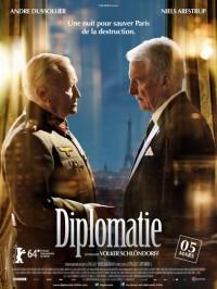 Diplomatie : Affiche