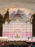 The Grand Budapest Hotel : Affiche