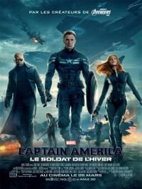 Captain America : Le Soldat de l