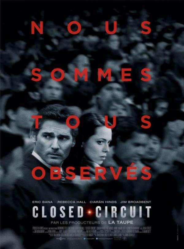 Closed Circuit : Affiche