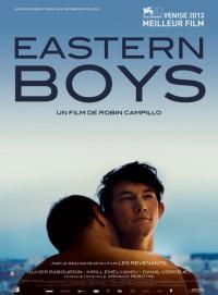 Eastern Boys : Affiche