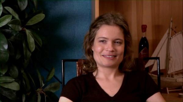Sarah Biasini (Claire)