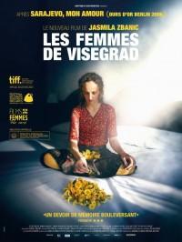 Les Femmes de Visegrad : Affiche