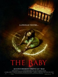 The Baby : Affiche