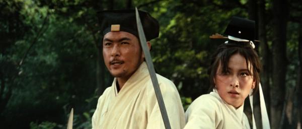 Shih Chun, Hsu Feng