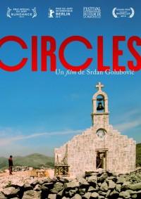 Circles : Affiche