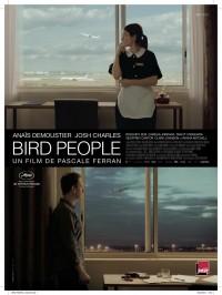 Bird People : Affiche