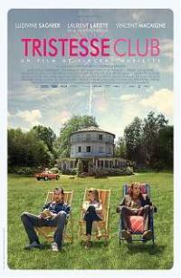 Tristesse Club : Affiche