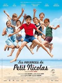 Les Vacances du Petit Nicolas : Affiche