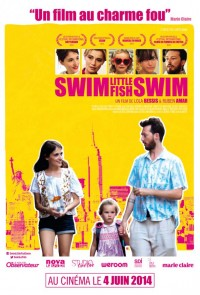 Swim Little Fish Swim : Affiche