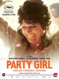 Party Girl : Affiche