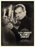 Les Chasses du comte Zaroff, affiche version restaurée