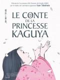 Le Conte de la princesse Kaguya : Affiche