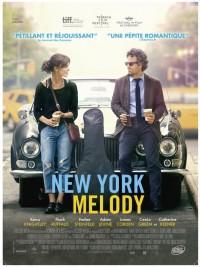 New York Melody : Affiche