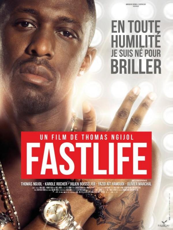 Fastlife : Affiche