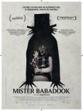 Mister Babadook : Affiche