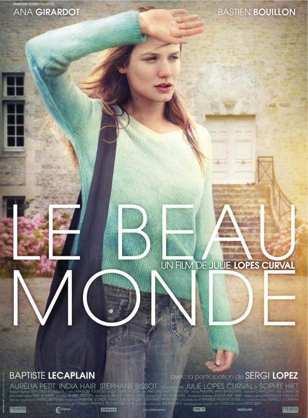 Le Beau Monde : Affiche