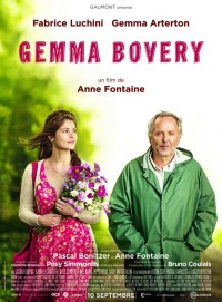 Gemma Bovery : Affiche