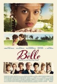 Belle : Affiche