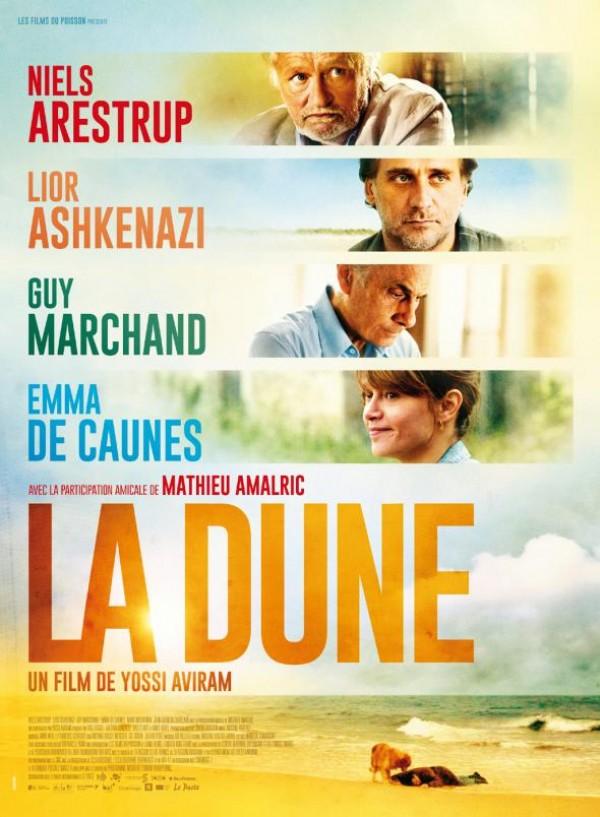 La Dune : Affiche