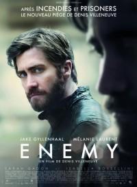 Enemy : Affiche