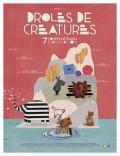 Drôles de créatures : Affiche