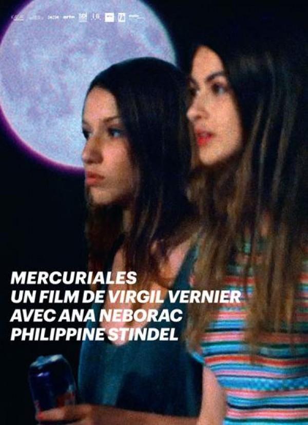 Mercuriales : Affiche