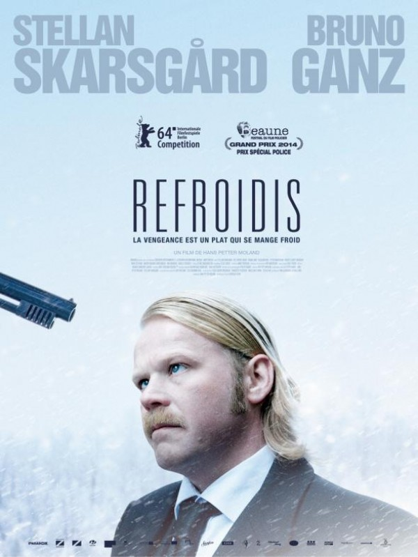 Refroidis : Affiche