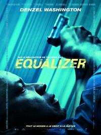 Equalizer : Affiche